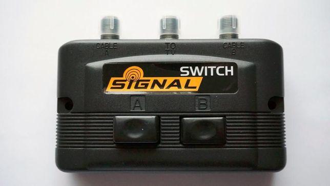 Przełącznik kablowy Signal