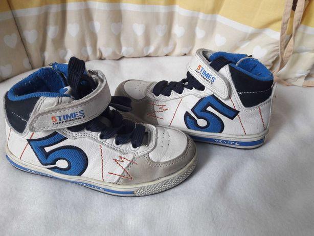 buty dla chlopca  27