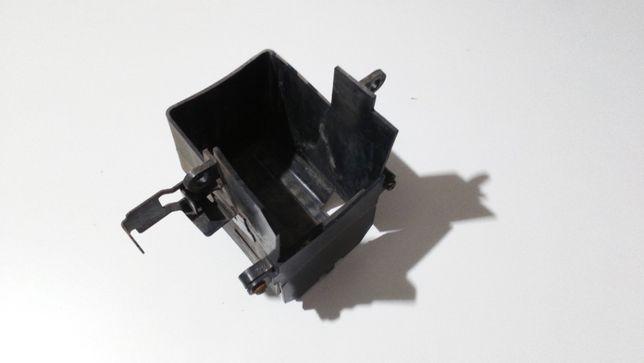 Kawasaki KLR 600 skrzynka akumulatora OSŁONA kosz obudowa wysyłka