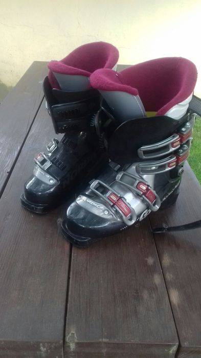 Buty narciarskie Nordica Tarnowskie Góry - image 1