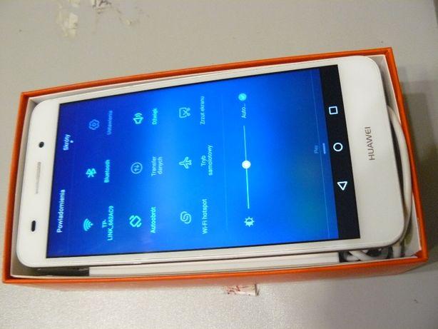 Smartfon telefon Huawei 5.5  2x sim karty wifi w pudełku dokument spr.