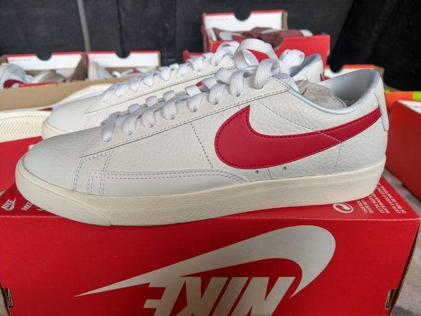 Nowe trampki Nike blazer low premium EUR 39, 25cm