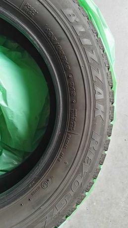 Opony zimowe Bridgestone Blizzak Revo GZ 195/65 R15 4szt