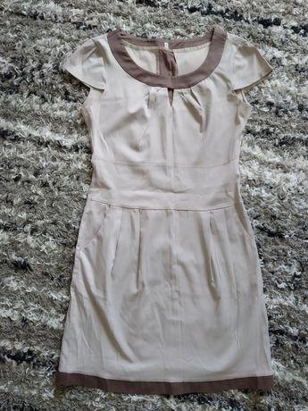 Летнее платье (літнє плаття)