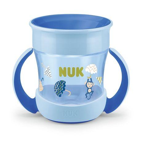 Nuk mini magic cup 360 kubek do nauki picia