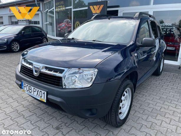 Dacia Duster 1.6 Benzyna + LPG*Salon Polska*Pewny zakup od Dealera*