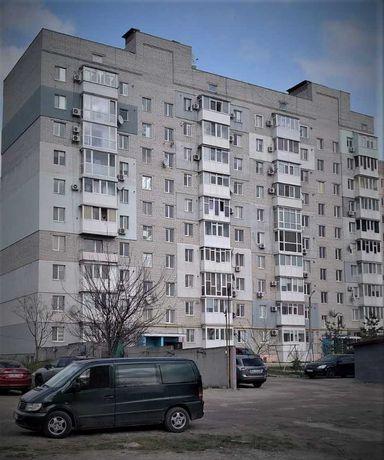 Продам квартиру 3к на Жадова 20-1 , Кропивницкий