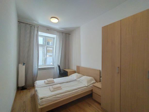 Trzypokojowe mieszkanie w centrum Krakowa! TR02