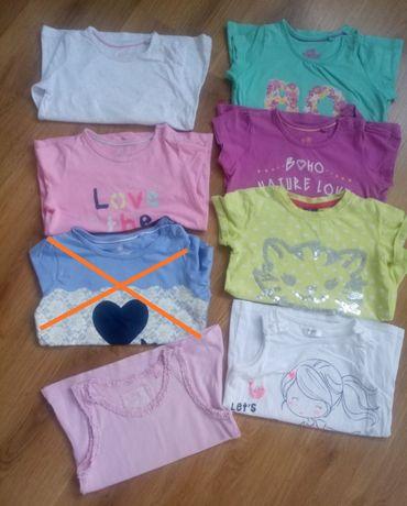 Koszulki 86-92