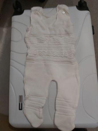 Ubranko dla noworodka
