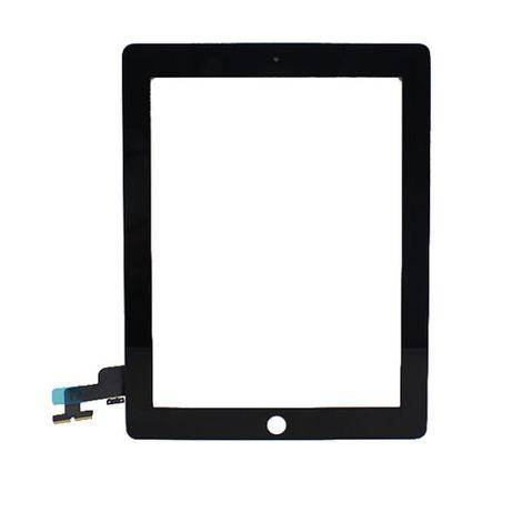Digitalizador touch screen iPad 2 Wifi / Wifi + 3G