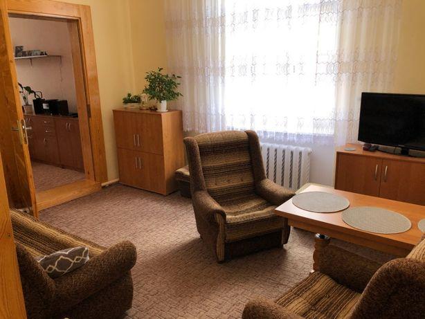 Czaplinek ul. Dąbrowskiego, mieszkanie na sprzedaż lub zamianę
