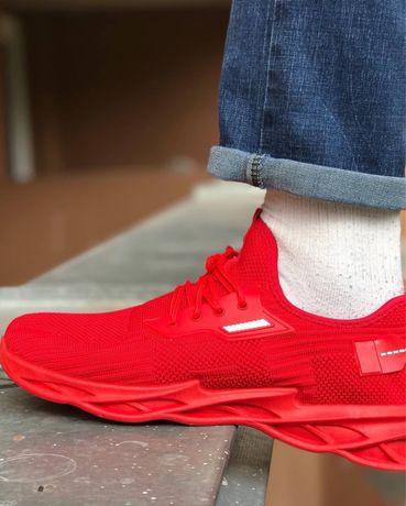 Мужские летние кроссовки Lilo для повседневной носки