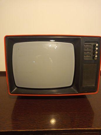 Telewizor Junost 402B prod. ZSSR, PRL, Vintage