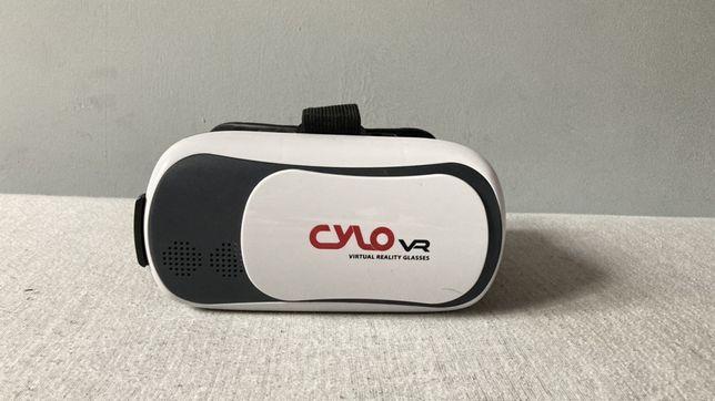 Gogle VR do telefonu