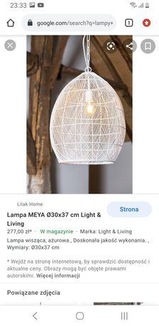 Lampa Light & Living