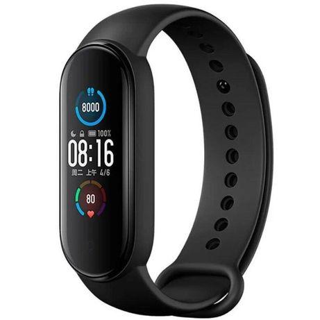 Фитнес трекер смарт часы М5 браслет браслет Smart Bracelet Xiaomi mi B