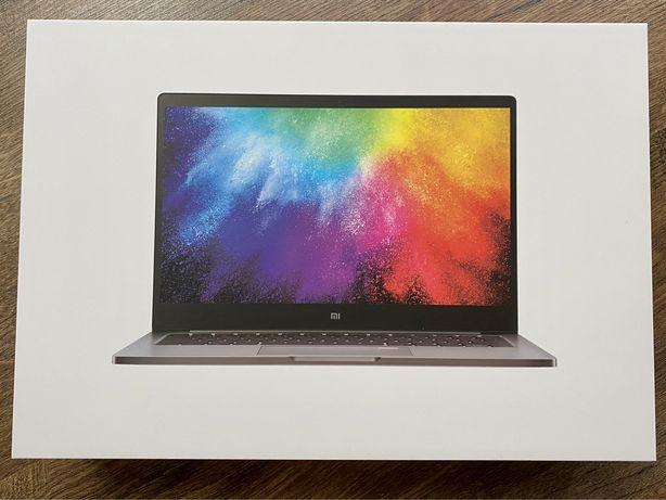 """Ноутбук Xiaomi Mi Notebook Air 13.3"""" i5 8/256 SSD Dark Gray ИДЕАЛЬНЫЙ!"""