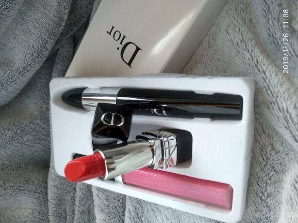 Zestaw kosmetyków prezent