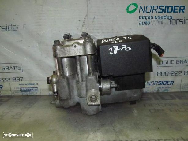 Bloco hidraulico abs Fiat Punto|93-97