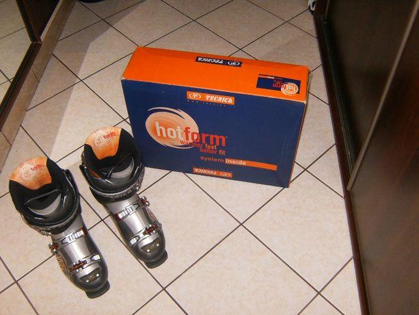 Buty narciarskie Tecnica 43
