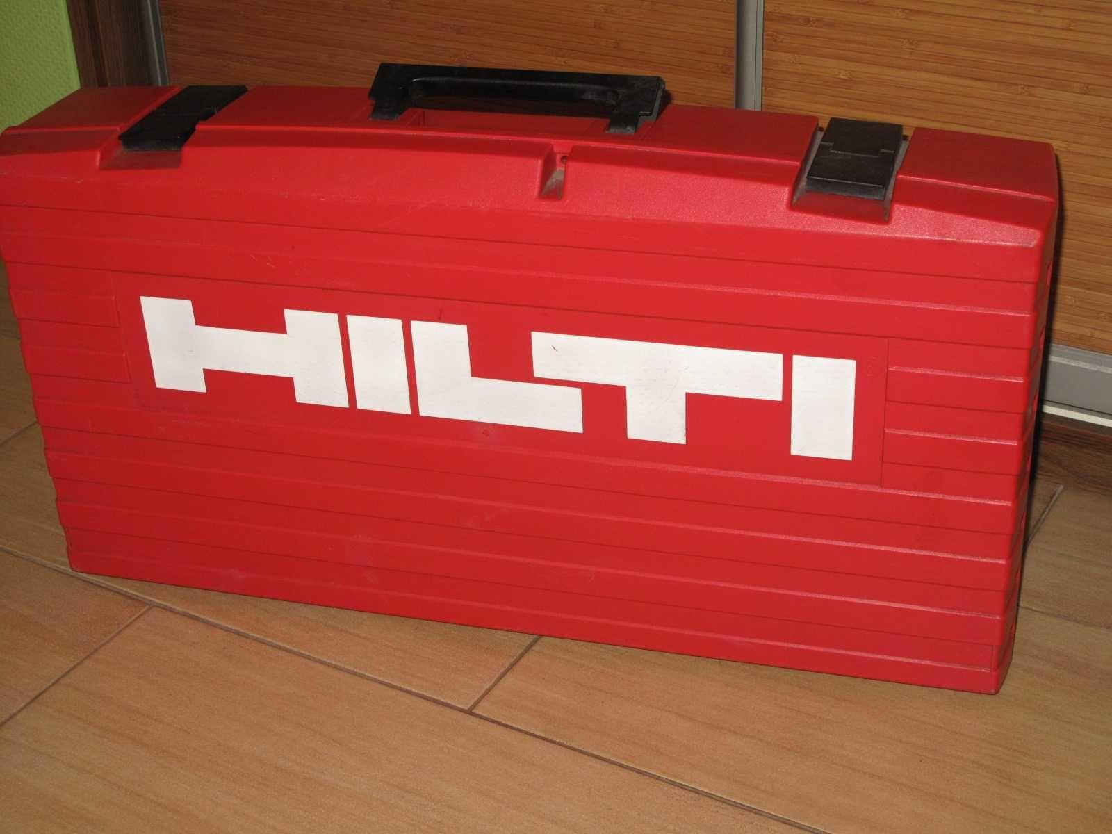 Szlifierka kątowa HILTI DC 230