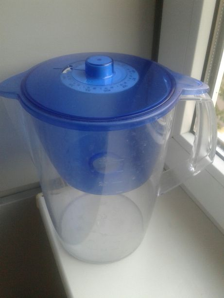 Барьер кувшин для воды фильтр для воды