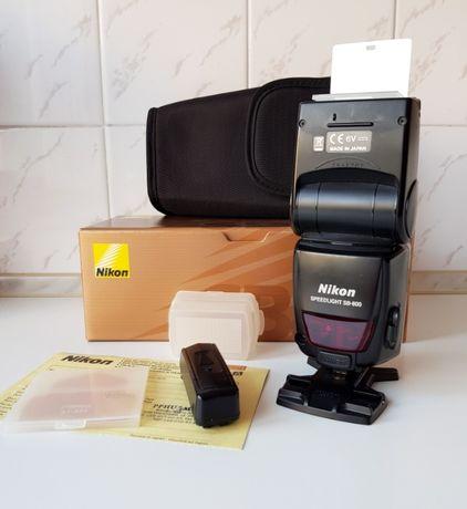 Lampa Błyskowa Nikon SB-800 Speedlight CLS