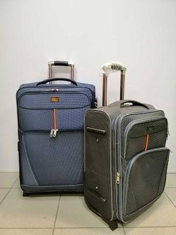 ЛЮБОЙ размер за 690 с БЕСПЛАТНОЙ доставкой! тканевой чемодан, валіза