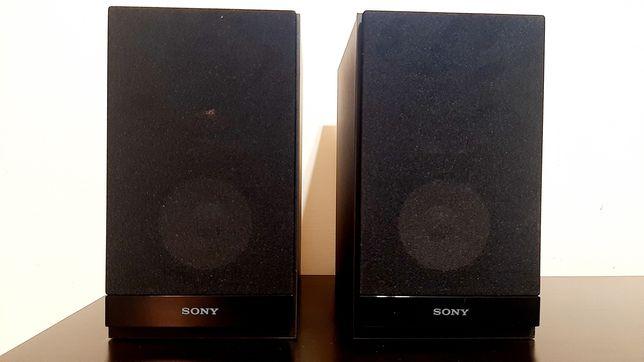 Sony głośniki jak nowe