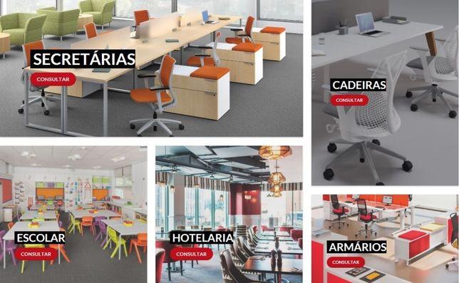 Mobiliario de escritorio industria e comercialização moveis escritorio