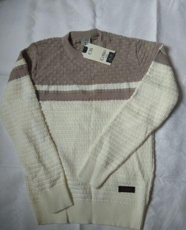 Кофта свитер джемпер COSSES