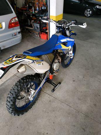 Husaberg 570 FE  2009