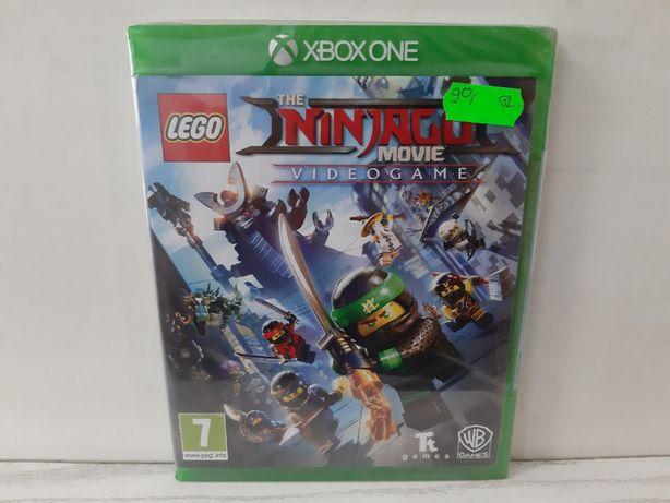 Xbox One Lego Ninjago PL