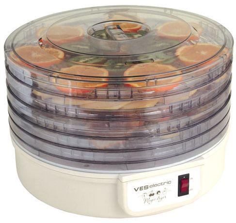 Сушилка для овощей и фруктов VES ELECTRIC VMD-1