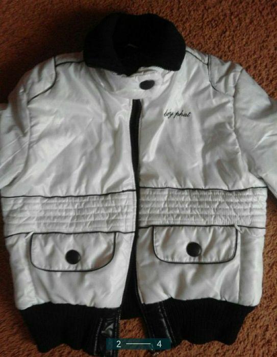 Куртка размер s красивая Черкассы - изображение 1