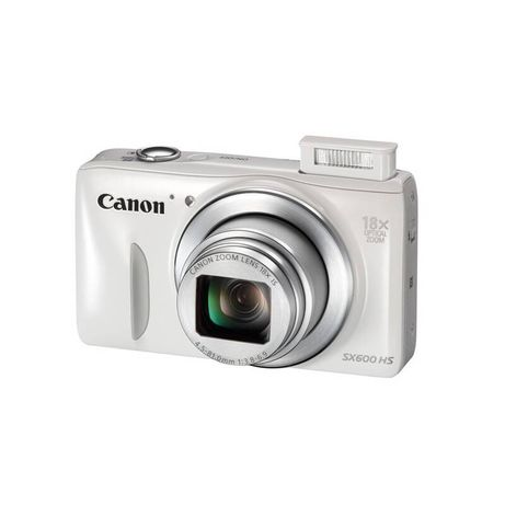 Canon power shot sx 600 hs