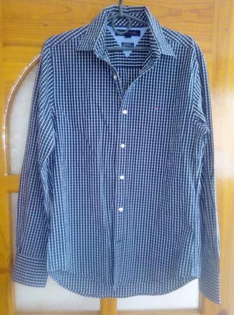 Продам рубашку фирмы Tommy Hilfiger