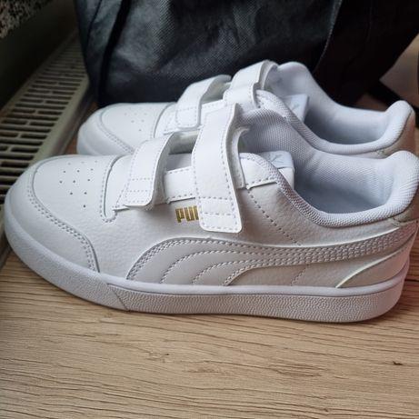 Nowe buty puma 33