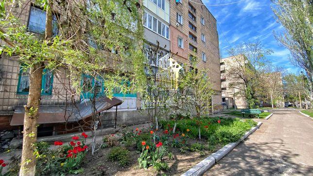 Продам 3х квартиру с газом по Воробьевского!Мирноград!