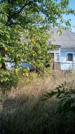 Дом в с. Липчаны