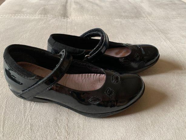 Туфли, школьная обувь Clarks