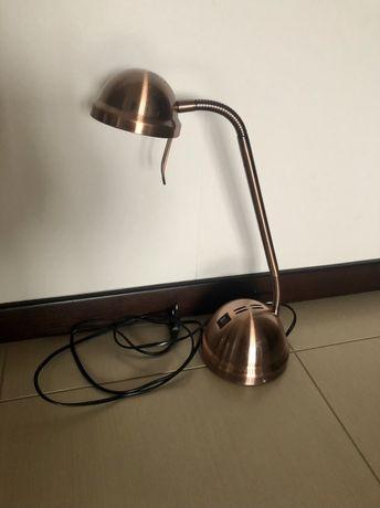 Настльная лампа