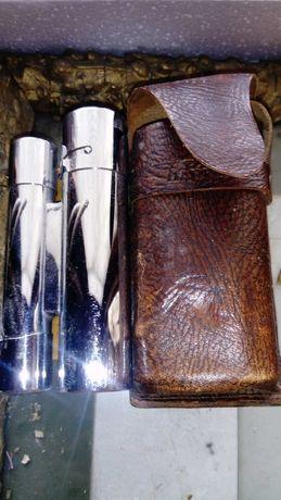 Укладка стерилизатор Hauptner, шприц, игла, цилиндр
