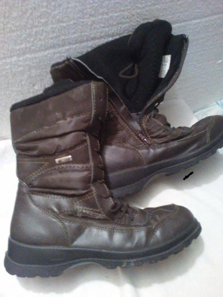 buty śniegowce roz.38-40 różne modele od 40zł