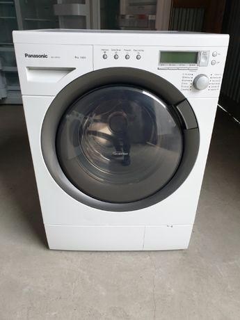 Пральна/стиральная/ машина Panasonic 8 KG / 2017-го року випуску