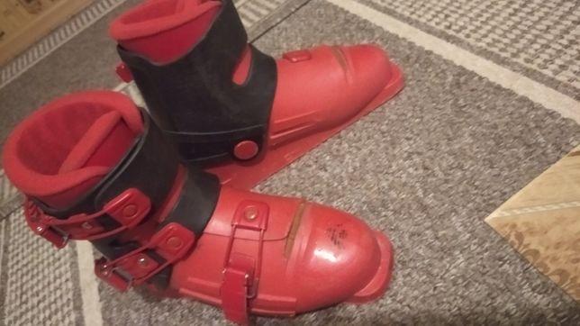 Лижні черевики 35 розмір