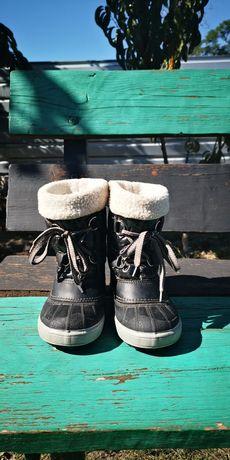 Зимові сапожки Demare