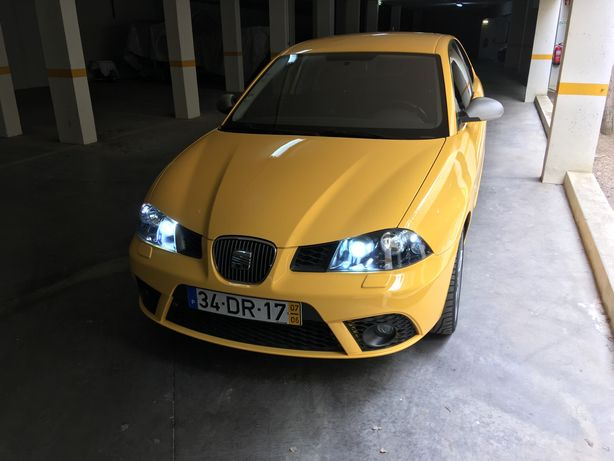 """Seat Ibiza 1.9 TDI FR """"Nacional"""""""