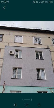 Утеплення фасадів будинків та квартир